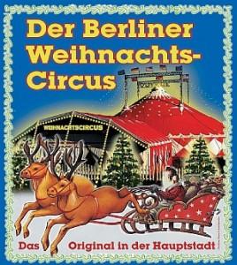 21 Berliner Weihnachtscircus