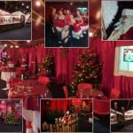 Der Berliner Weihnachtscircus am Olympiastadion - 20.jähriges Jubiläumsgastspiel